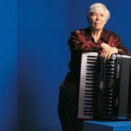sfSoundOrchestra performs works of Pauline Oliveros